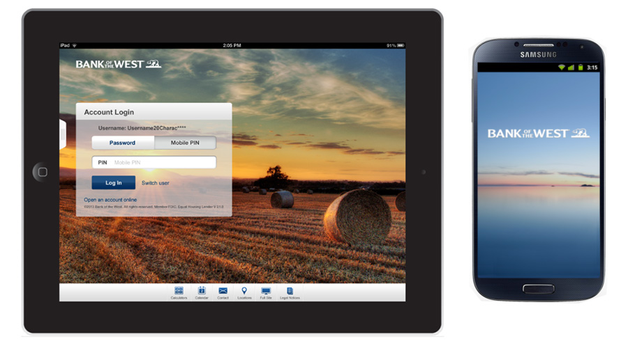 Ipad and Android Applications